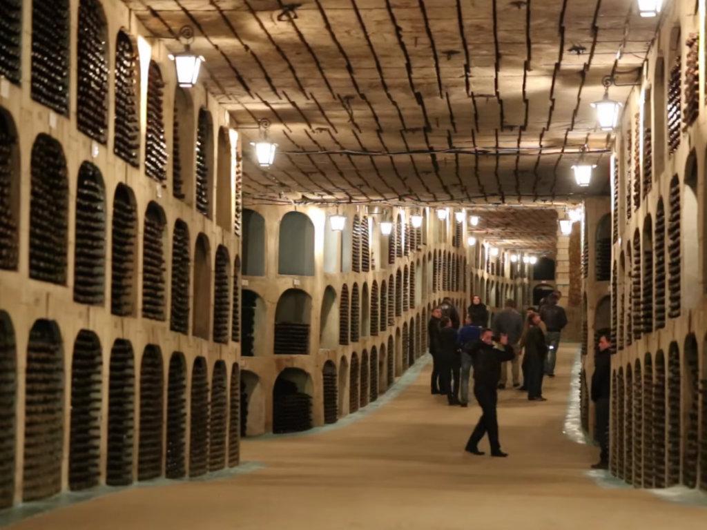 Najveća kolekcija vina nalazi se u Moldaviji - Najstarije datira iz 1969. godine