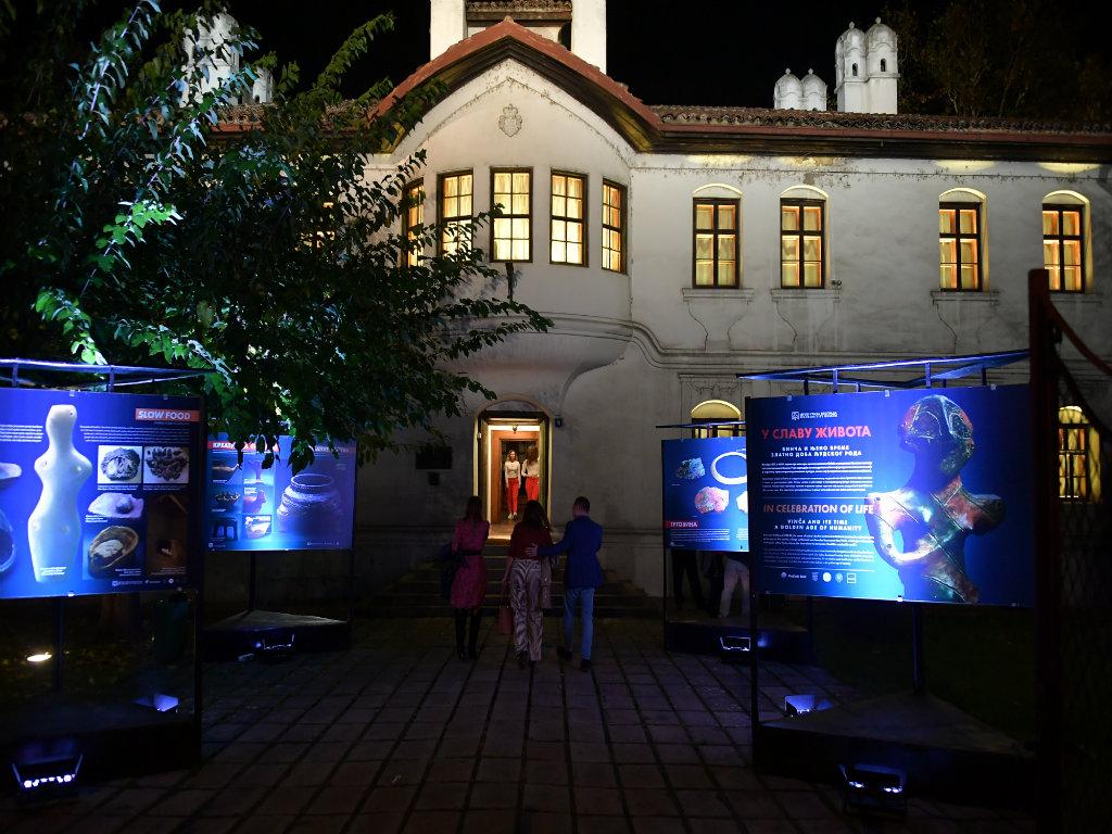 Muzej grada Beograda i ProCredit banka nastavljaju promociju Vinčanske kulture