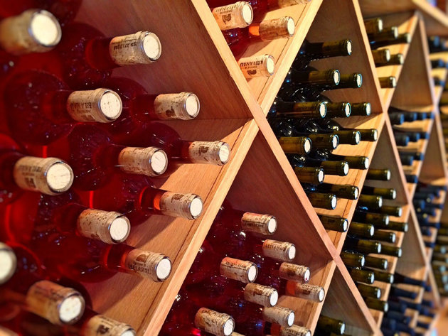 U toku izbor za 50 najboljih vina Fruške gore - Oznaka Top 50 kao garant kvaliteta i autentičnosti
