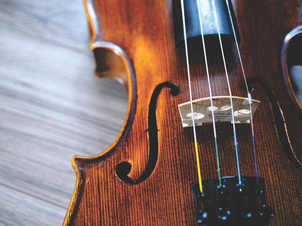 Voja Brajovic to Host Serbian Violin Festival in August 2021