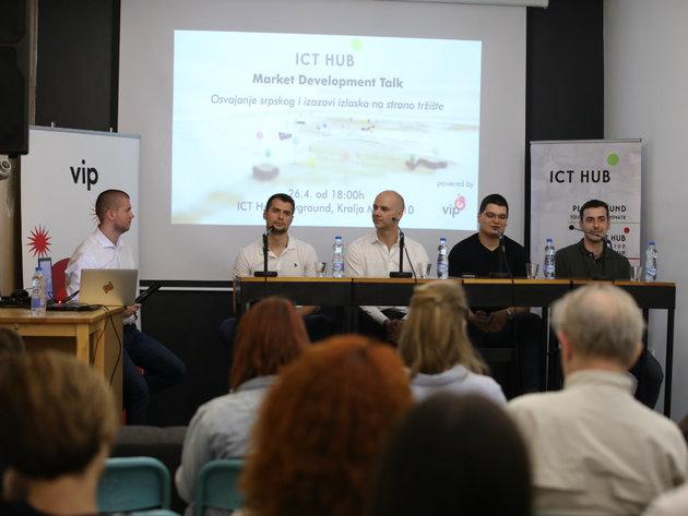 Koji su izazovi poslovanja startapova na domaćem tržištu i izlaska van granica Srbije?
