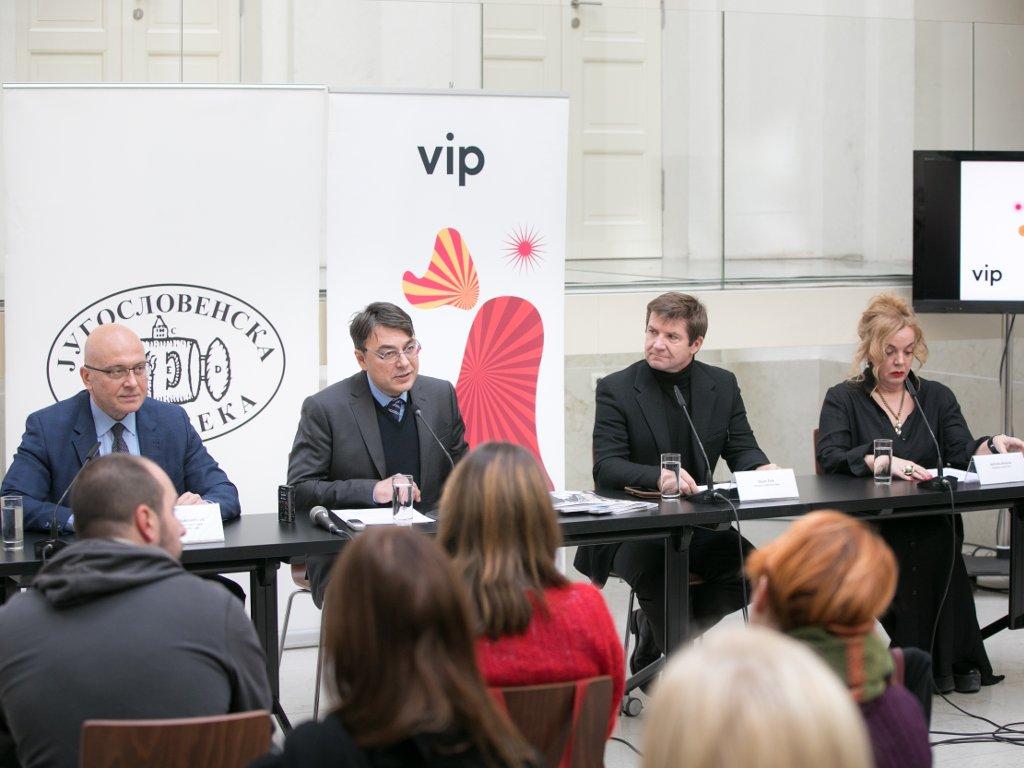 Digitalizacija kultnih filmova u okviru projekta Vip Kinoteka - Premijera prvog restauriranog dela 14. decembra