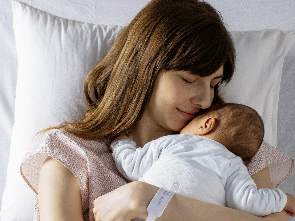 Za sve nove mame, besplatna pretplata prvih devet meseci