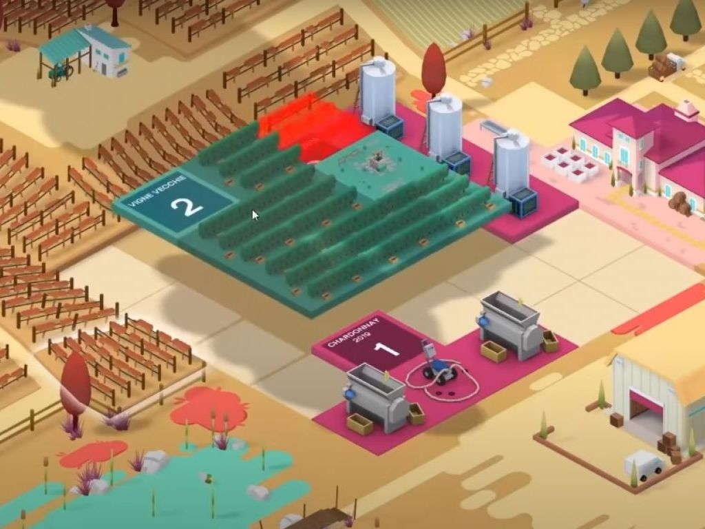 Postanite virtuelni vinar - Igra Hundred Days (Winemaking) biće dostupna od 13. maja (VIDEO)