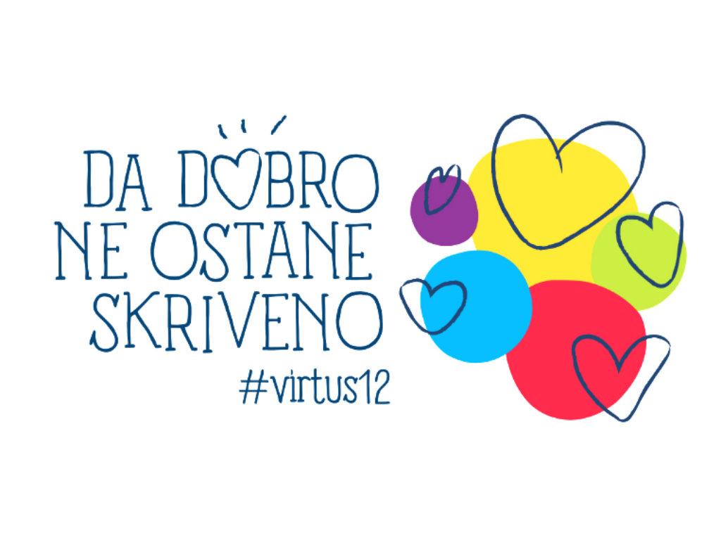 Otvoren konkurs za VIRTUS nagradu za filantropiju - Rok za prijave 19. februar