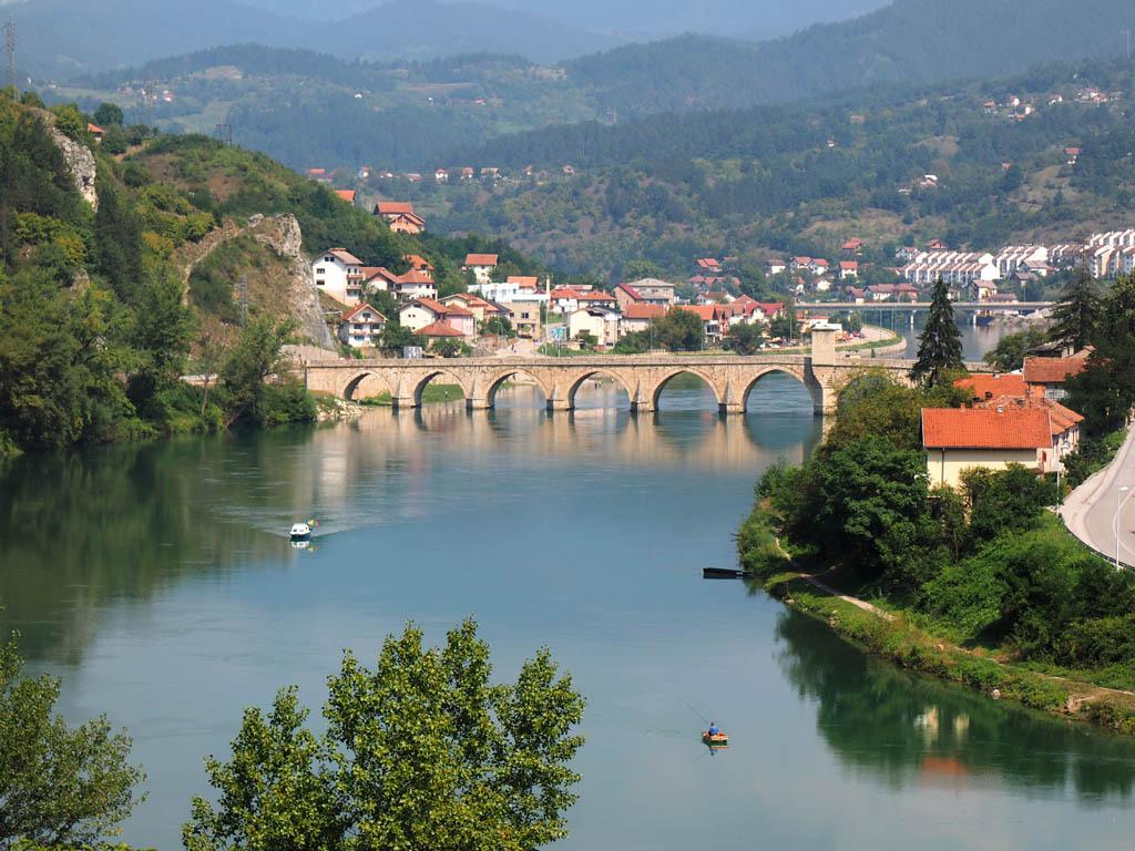 Ribolov, zip lajn i vožnja brodićima novi aduti Višegrada - Grad želi razvijati turizam na vodi