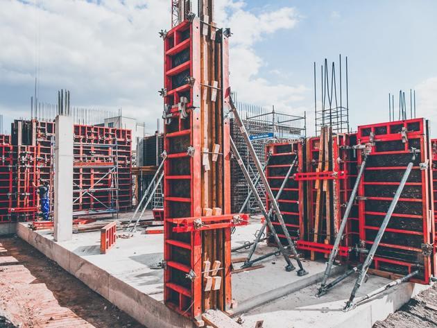 Stanogradnja u RS obara sve rekorde - Broj predviđenih stanova za gradnju u septembru 2020. veći za skoro 120%