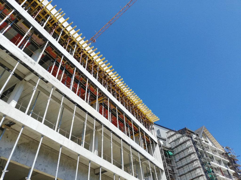 Vlasina invest gradiće u Mirijevu zgradu sa 12 stanova