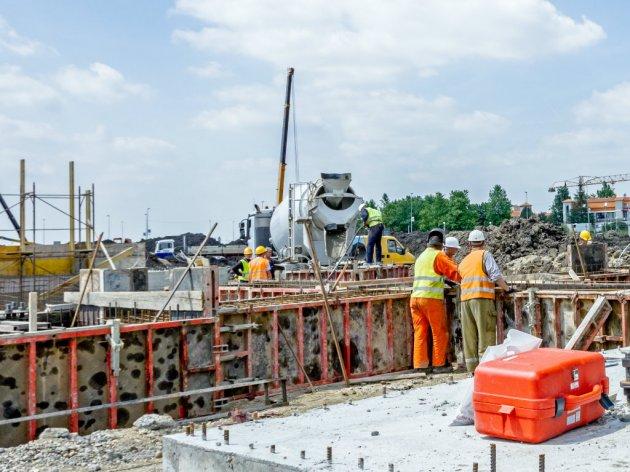 Soko lux gradnja u Sokobanji gradi višeporodični stambeni objekat