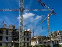 In Aleksandrovac soll ein Hotel gebaut werden