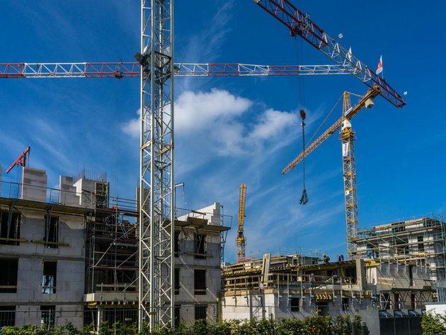 Pančevo postalo veliko gradilište - Cene kvadrata u novogradnji porasle za 50%