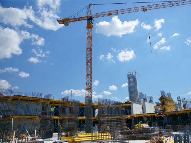 Ekostan gradnja na Zvezdari gradi stambeni objekat