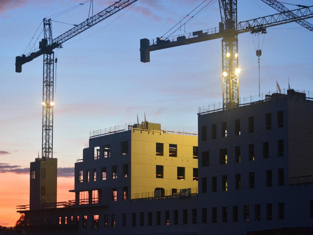Kriza usporila radove u građevinarstvu - Najveći problem u sektoru nedostatak radne snage i uvoz građevinkog materijala