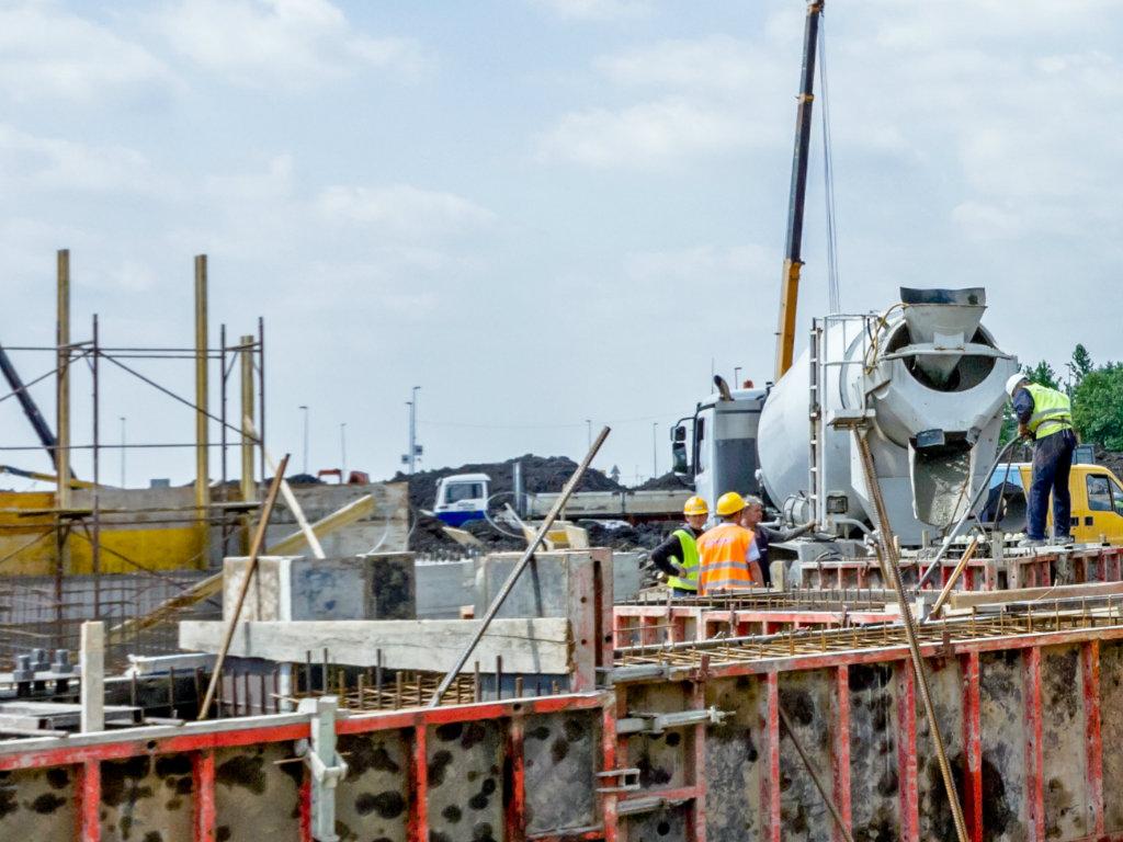 Kompanija Aliplast planira da gradi halu u Šimanovcima