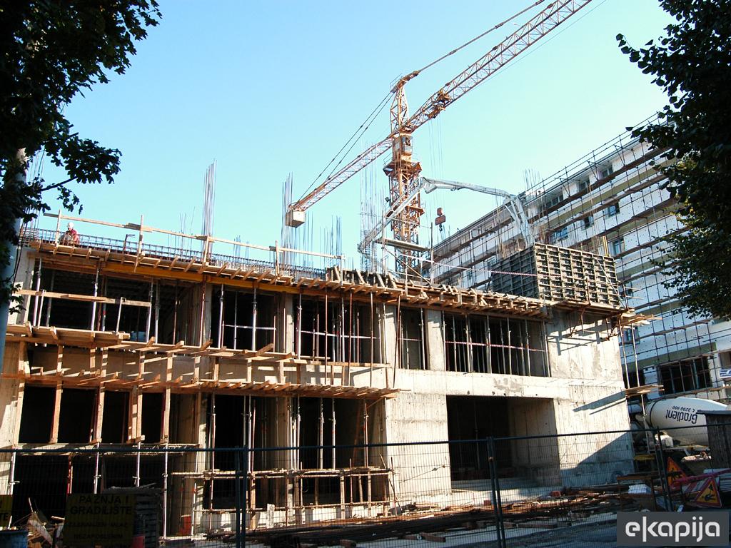 Cheap apartments in Nis to be built in Stevan Sindjelic and Ardija neighborhoods