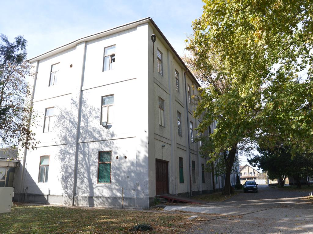 Prodaju se proizvodne hale kompleksa trikotaže VIT u Vrbasu