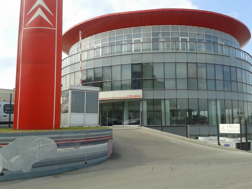 Komercijalna banka prodaje zgradu na Čukarici za 6,5 mil EUR