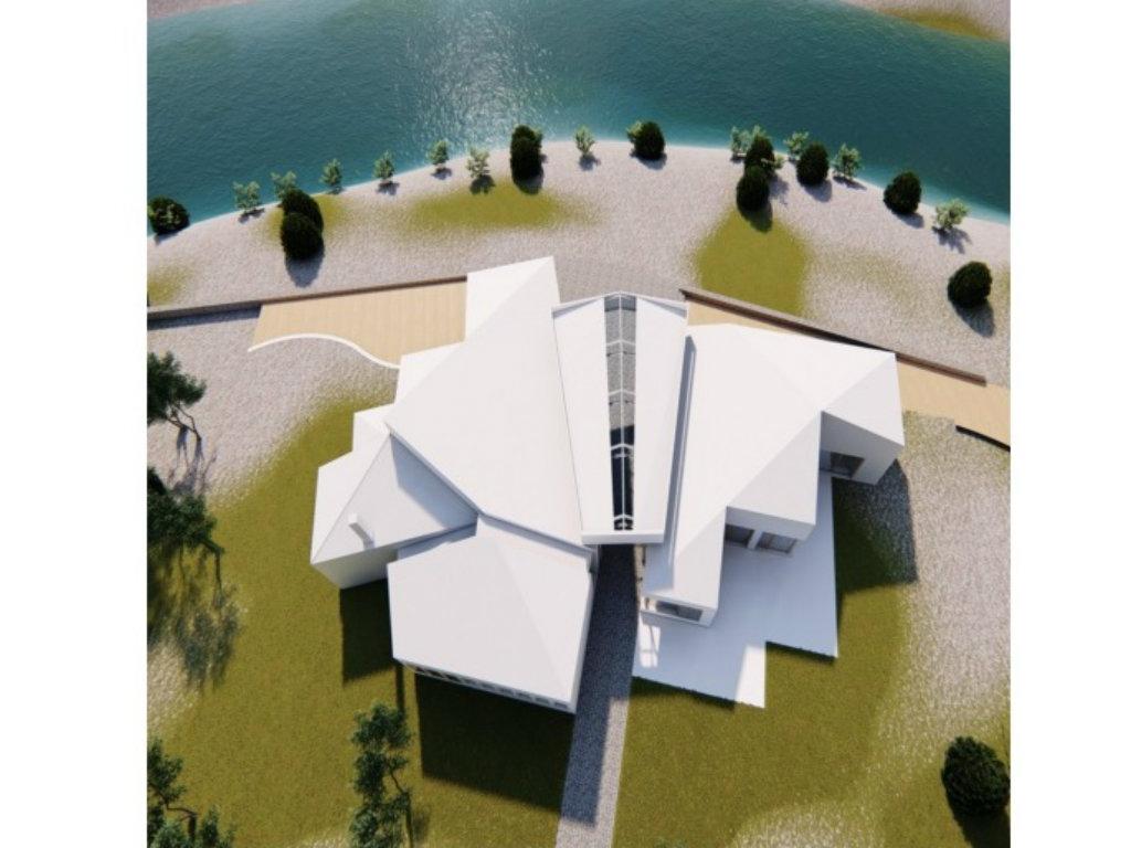 Počela izgradnja centra za posetioce na obali Bistrice - Novi objekat na 500 m2, investicija vredna 893.000 EUR
