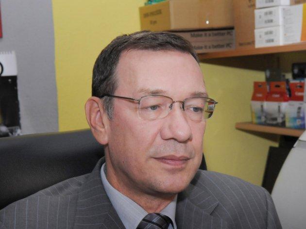 Vjekoslav Domljan, profesor i ekonomista - Nepostojanje investicionog kreditnog rejtinga spriječava BiH da bude prezadužena