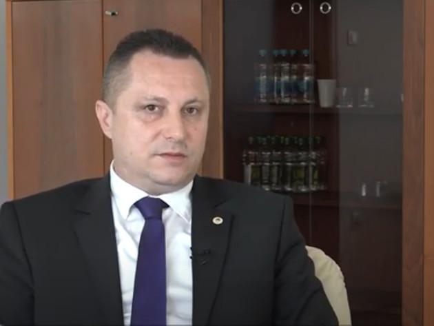 Vjekoslav Petričević, ministar privrede i preduzetništva RS - Povratak proizvodnje iz Azije u Evropu je prilika za RS