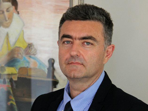Vladan Atanasijevic