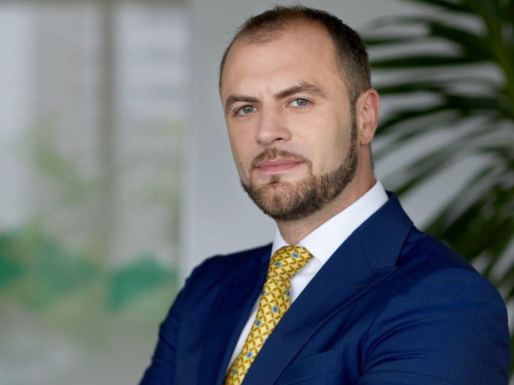 Vladimir Bošković biće novi predsednik Izvršnog odbora Sberbank Srbija