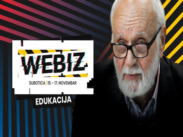 Vladimir Čeh, Institut za istoriju oglašavanja - Promenila se tehnologija, ne i kreativnost