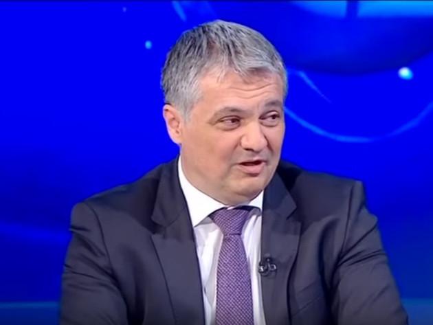 Vladimir Lučić novi generalni direktor Telekoma