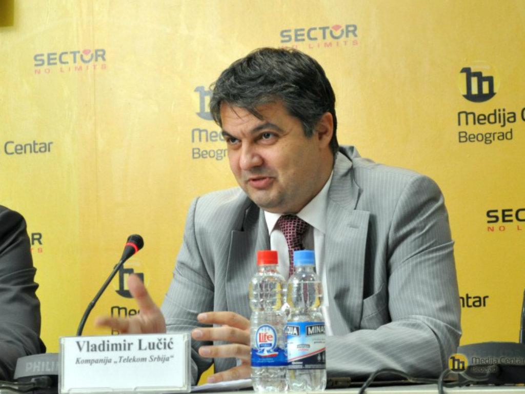 LUČIĆ: Telekom Srbija kupio još dva kablovska operatora