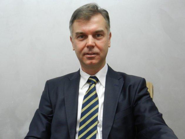Vladimir Medan, generalni direktor Basler osiguranja u Srbiji  Stižu iznenađenja