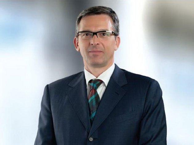 Vladimir Milovanović, generalni direktor Energoprojekta - Neko priprema neprijateljsko preuzimanje
