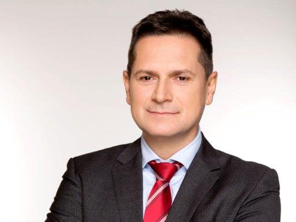 Vladimir Novaković izabran za novog predsednika UO NALED-a