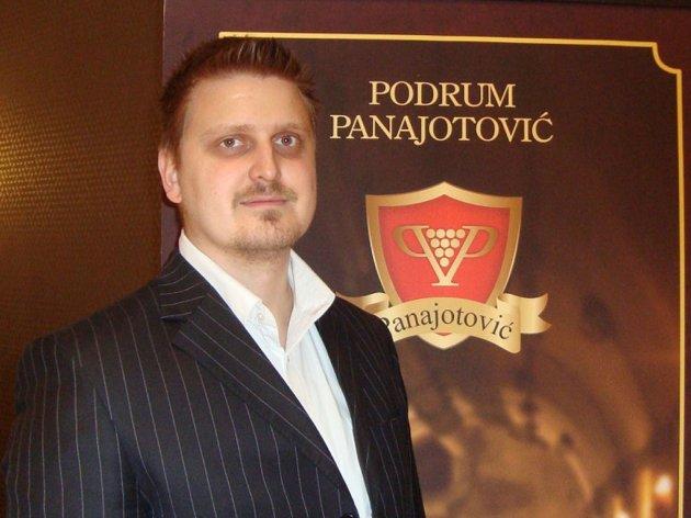 Vladimir Panajotovic