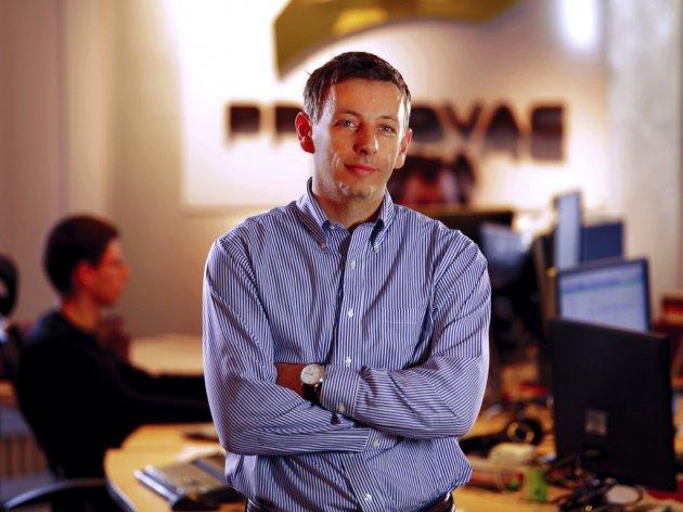 Vladimir Prelovac