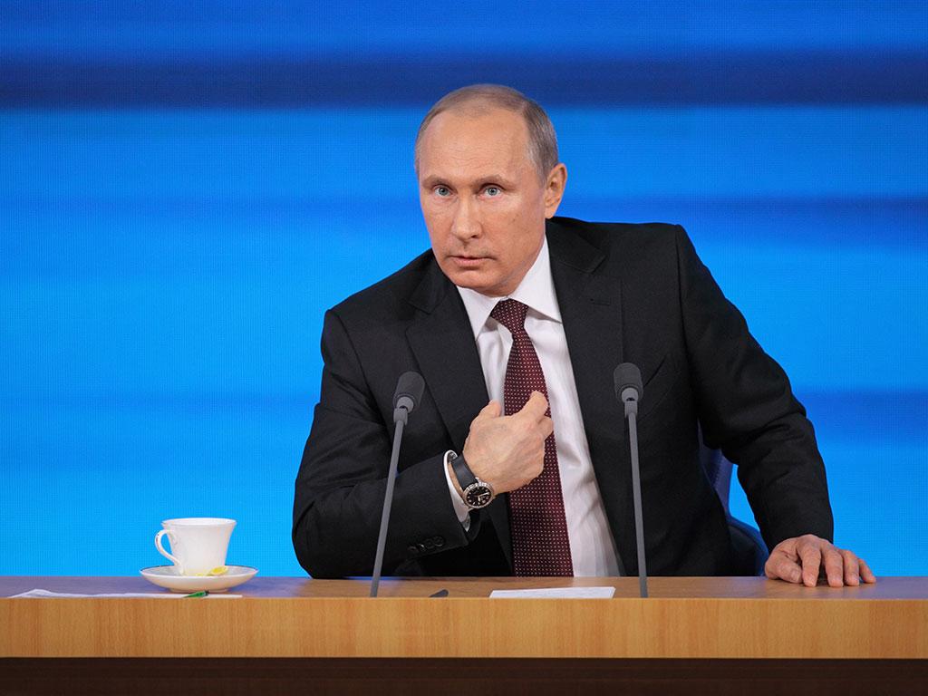 Putinovih osam mera za sanaciju posledica virusa korona