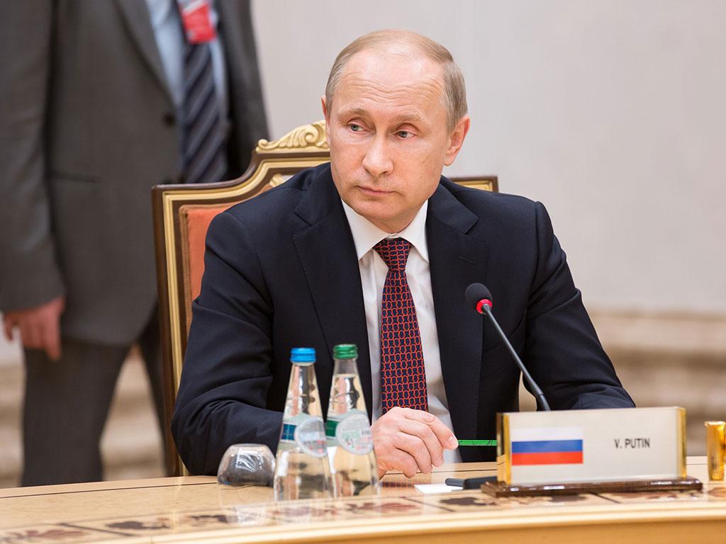 PUTIN: Neće biti problema sa isporukom ruskog gasa Srbiji