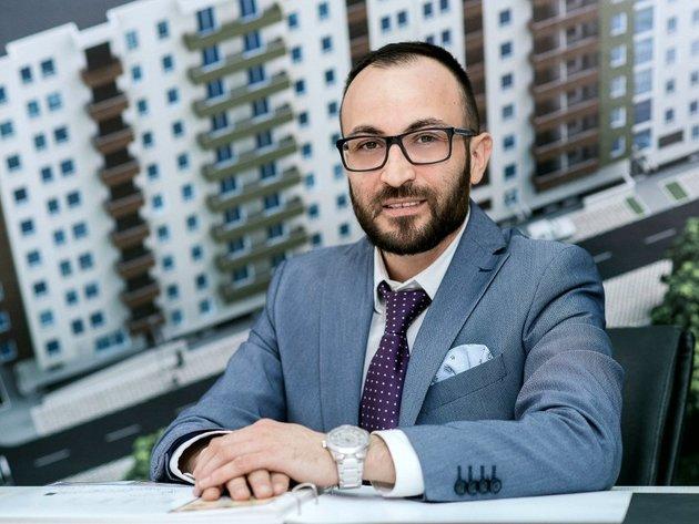Vladimir Šojić, direktor kompanije Galens Invest - U naredne dve godine gradimo 500.000 m2