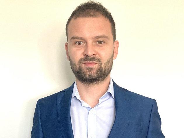 Vladimir Topalović, rukovodilac analize i rizika u kompaniji Gamico Faktoring - Faktoring je važan alat kojem digitalizacija ubrzava razvoj