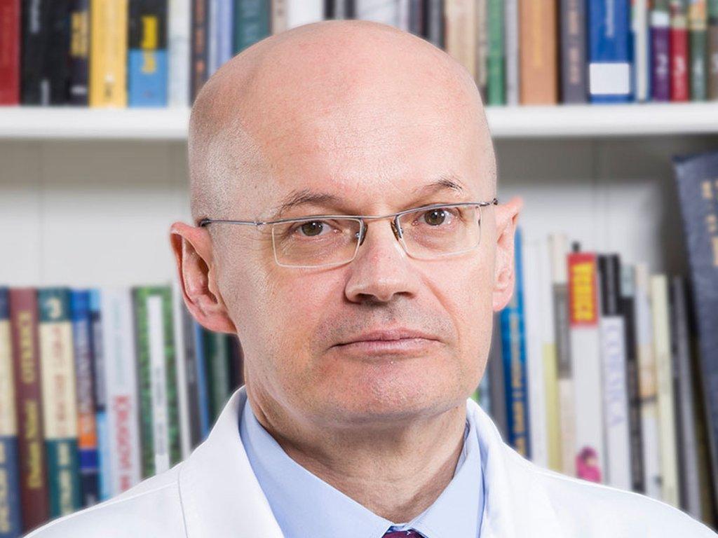 Dr Vladimir Vajs, načelnik porodilišta Bel Medic - Najsrećniji sam kada sam nemi posmatrač porođaja