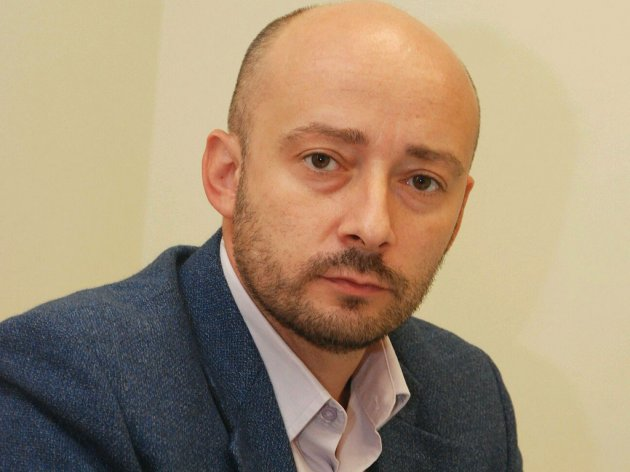 VUCKOVIC: Five more years before salaries of EUR 500