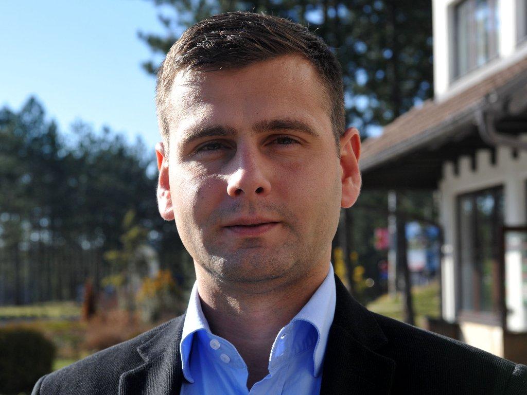 Vladimir Živanović, direktor Turističke organizacije Zlatibor - Na vrhu uživanja i srpskog turizma