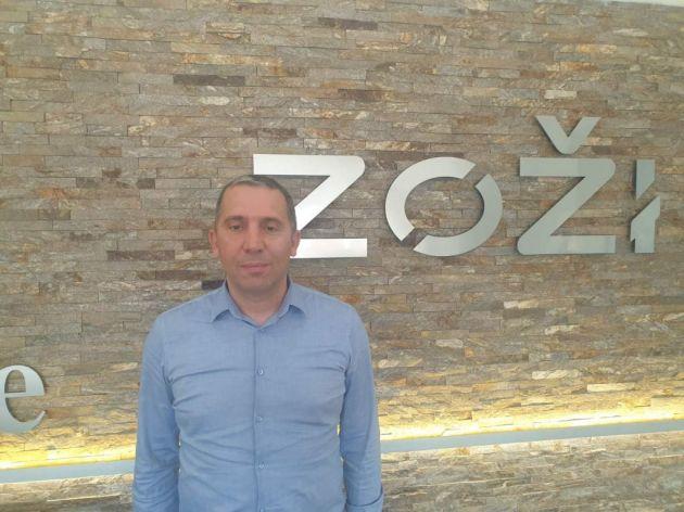 Vladimir Živković, predstavnik Privrednog savjeta - Potrebna dodatna izgradnja privredne infrastrukture