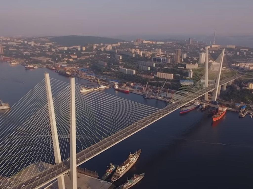 Daleki istok Rusije zove naše građevinare i turiste - U Vladivostoku zasad samo srpske jabuke
