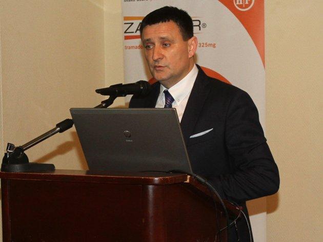 Vlado Đajić, generalni direktor UKC RS - Preventivnim pregledima spaseno hiljade života