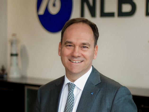 Vlastimir Vuković, član Izvršnog odbora NLB Banke