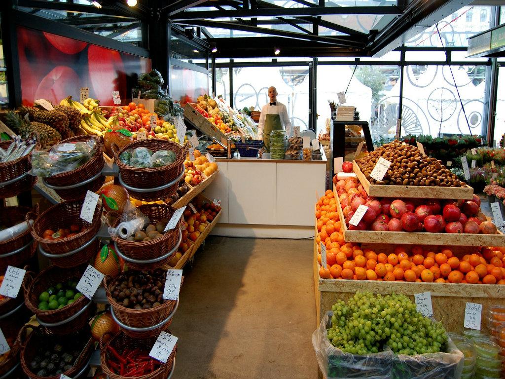 Inovativna tehnika za produženje svežine voća i povrća u nemačkim marketima smanjila otpad za 50%