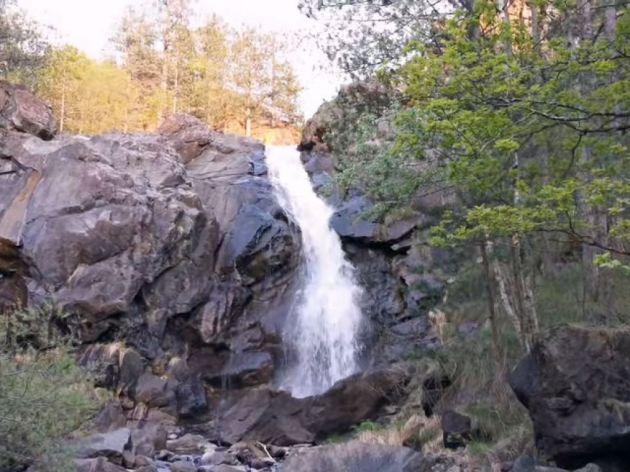 Vodopad Skakavac nova turistička atrakcija na Zlatiboru