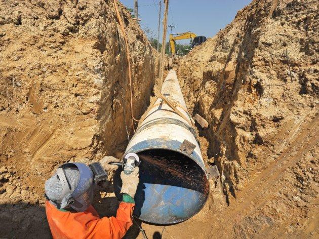 Prvo mikrotuneliranje u gradnji kanalizacione mreže u BiH dobio Mostar - Kompanija Ludwig Pfeiffer nudi ekspertizu i za prečistače otpadnih voda
