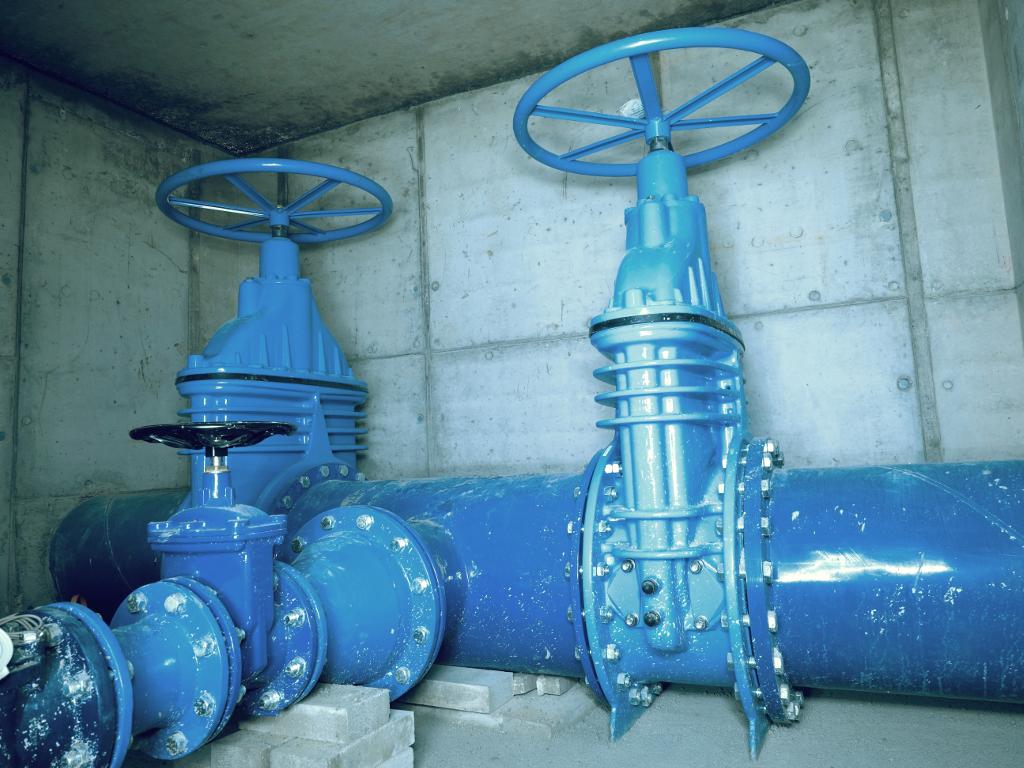 U pripremi projekat za rekonstrukciju i dogradnju postrojenja za pripremu pijaće vode u Odžacima