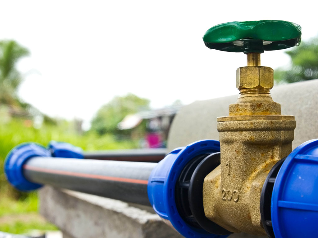 Grad Visoko dobio 2,1 mil KM granta za vodosnabdijevanje - Novac WBIF-a namijenjen za završetak projekta